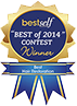 BestSelf Best of 2014 Contest Winner