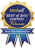 BestSelf Best of 2015 Contest Winner