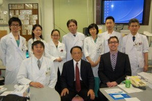 Tokyo Hospital Lecture-w