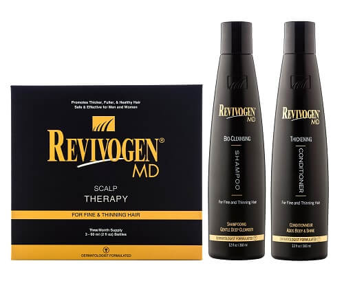 Revivogen MD Complete Set