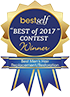 BestSelf Best of 2017 Contest Winner