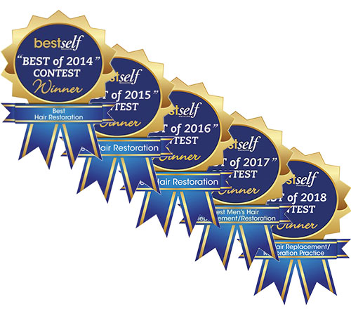 BestSelf Ribbons 2014-2018